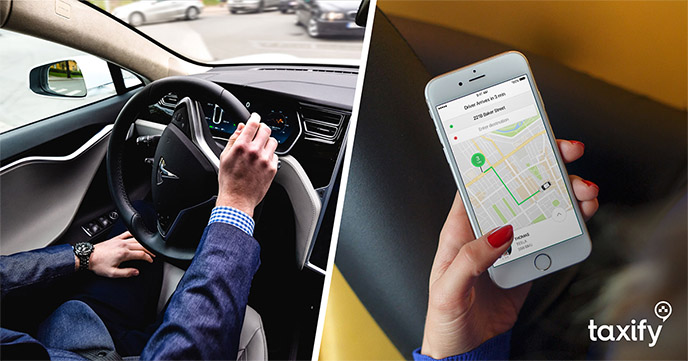 Taxify Promo Code - DAVIS - Gives You A Free Ride Up To €15