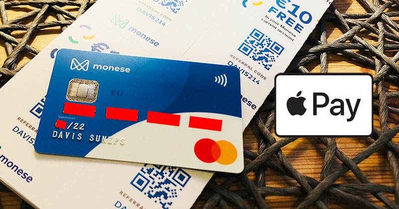 How to use Apple Pay in your unsupported country